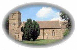 Stottesdon Church